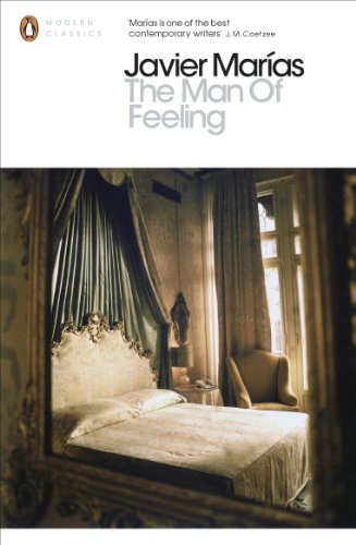 9780141389257: The Man of Feeling