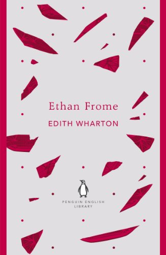 9780141389400: Ethan Frome (Penguin English Library)