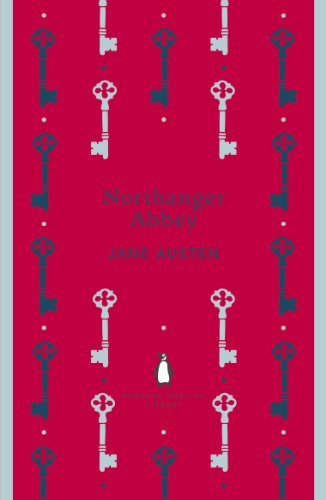 9780141389424: Penguin English Library Northanger Abbey