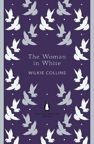 9780141389431: The Woman in White (Penguin English Library)