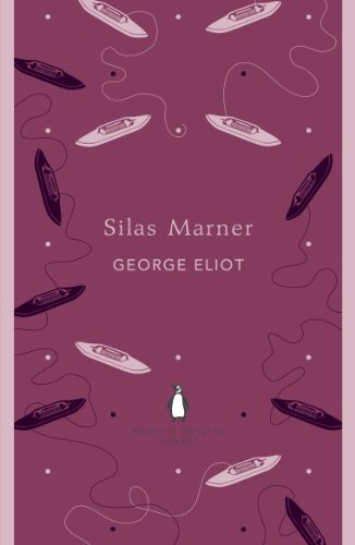 9780141389455: Silas Marner (The Penguin English Library)