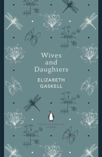 9780141389462: Penguin English Library Wives and Daughters (The Penguin English Library)