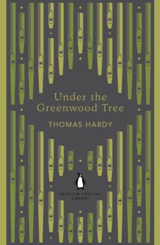 9780141389486: Under the Greenwood Tree