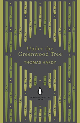 9780141389486: Under the Greenwood Tree (Penguin English Library)