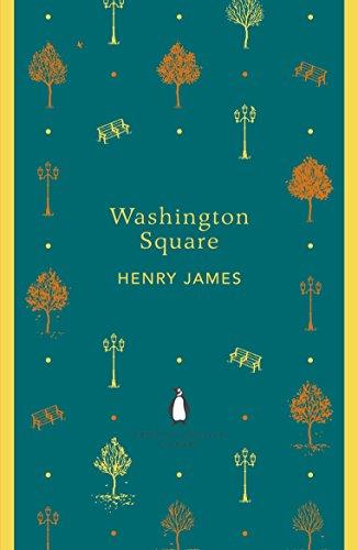 9780141389493: Washington Square (Penguin English Library)