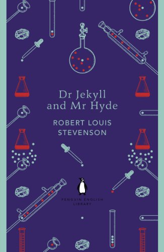 9780141389509: Penguin English Library Dr Jekyll Adn Mr Hyde (The Penguin English Library)
