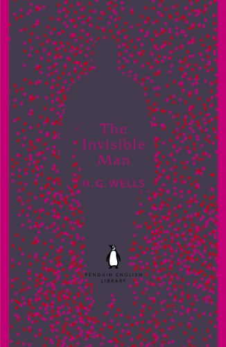 9780141389516: The Invisible Man (Penguin English Library)