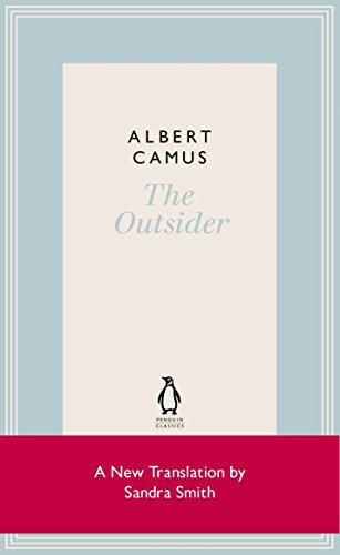 The Outsider (Penguin Classics): Albert Camus