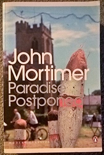 9780141389684: Paradise Postponed