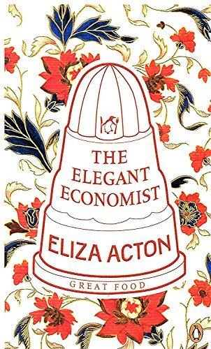 9780141389714: The Elegant Economist :
