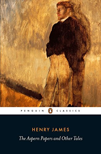 9780141389790: The Aspern Papers and Other Tales (Penguin Classics)