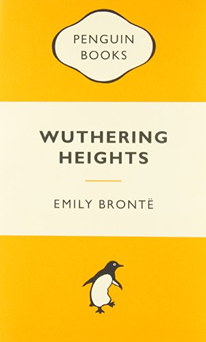9780141389875: Wuthering Heights Orange Export Edn