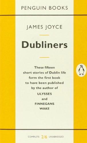 9780141389950: Dubliners
