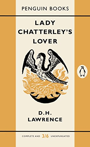 Lady Chatterley's Lover: Penguin Merchandise Books: Lawrence, D. H.