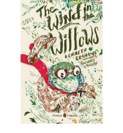 9780141389981: Wind in the Willows