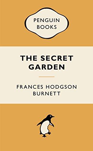 9780141389998: The Secret Garden Orange Export Edn