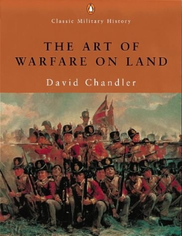 9780141390093: The Art of Warfare on Land (Classic Military History)