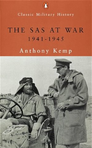 9780141390109: The SAS at War: 1941-1945 (Penguin Classic Military History)