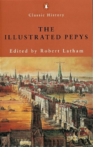9780141390161: The Illustrated Pepys