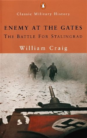 9780141390178: Classic Military History Enemy At The Gates (Penguin Classic Military History)