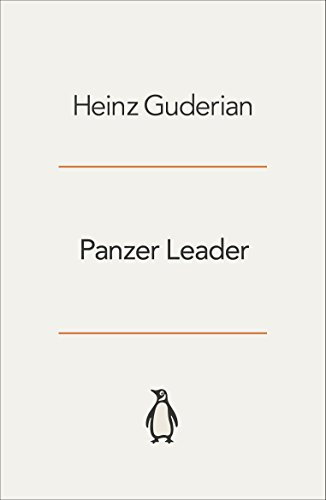9780141390277: Classic Military History Panzer Leader (Penguin World War II Collection)