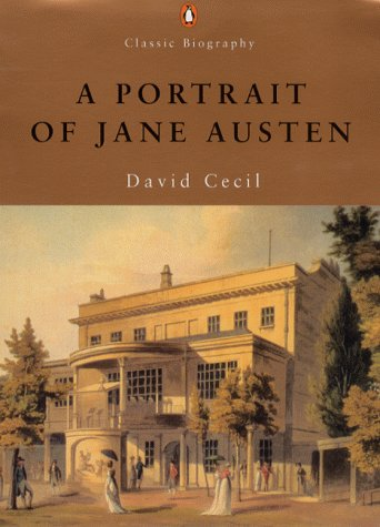 9780141390321: A Portrait of Jane Austen