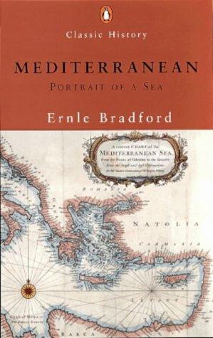9780141390338: The Mediterranean: Portrait of a Sea (Penguin Classic History)