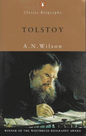 9780141390505: Tolstoy (Penguin Classics)