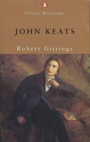 9780141390543: John Keats
