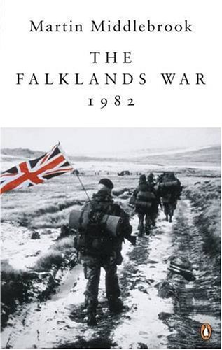 9780141390550: The Falklands War, 1982 (Penguin Classic Military History)