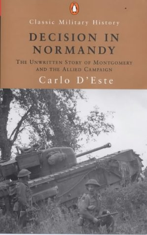 9780141390567: Decision in Normandy