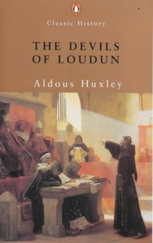 9780141390574: The Devils of Loudun (Classic History Series)