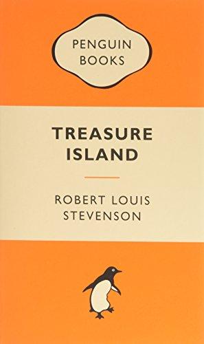 9780141390642: Treasure Island