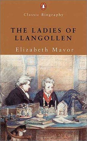 9780141390680: The Ladies of Llangollen (Penguin Classic Biography)