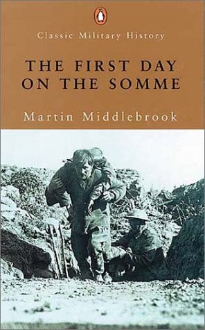 9780141390710: The First Day on the Somme