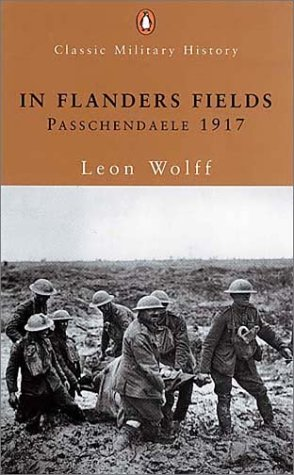 9780141390796: In Flanders Fields: Passchendaele 1917