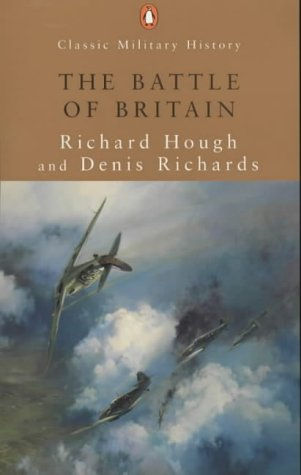 9780141390826: The Battle of Britain: The Jubilee History (Penguin Classic Military History)