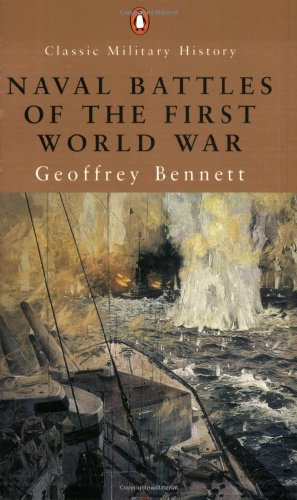 9780141390871: Naval Battles of the First World War (Penguin Classic Military History)