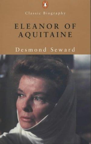 9780141390925: Eleanor of Aquitaine (Penguin Classic Biography)