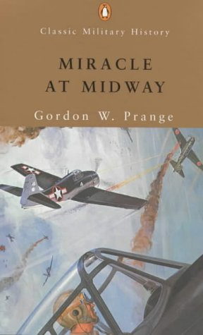 9780141390994: Miracle at Midway (Penguin Classic Military History)