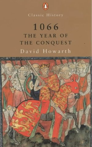 9780141391052: 1066: The Year of the Conquest (Penguin Classic History)