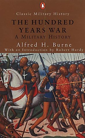 9780141391151: The Hundred Years' War (Penguin Classic Military History)