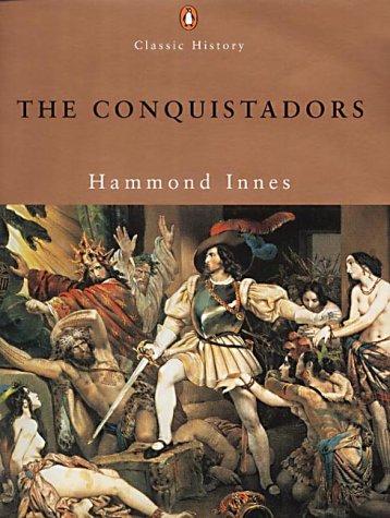 9780141391229: Conquistadors, The (Penguin Classic History S.)