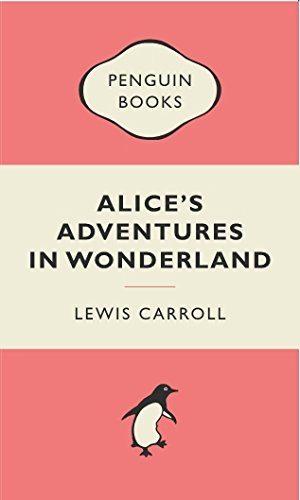 9780141391434: Alice in Wonderland