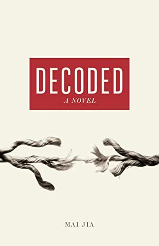 9780141391472: Decoded: A Novel