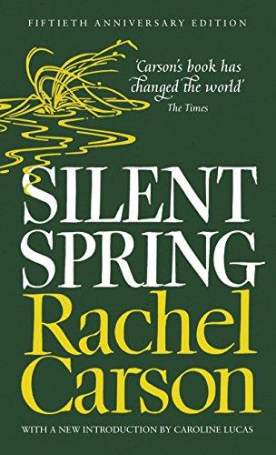 9780141391526: Silent Spring (Penguin Hardback Classics)