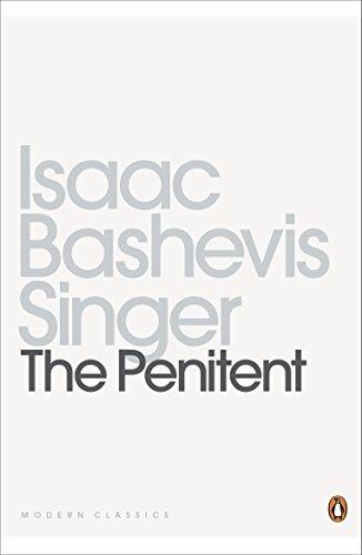 9780141391571: The Penitent (Penguin Modern Classics)