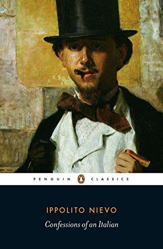 9780141391663: Confessions of an Italian (Penguin Classics)
