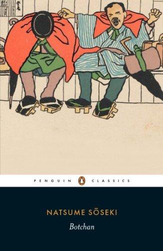 9780141391885: Botchan (Penguin Classics)