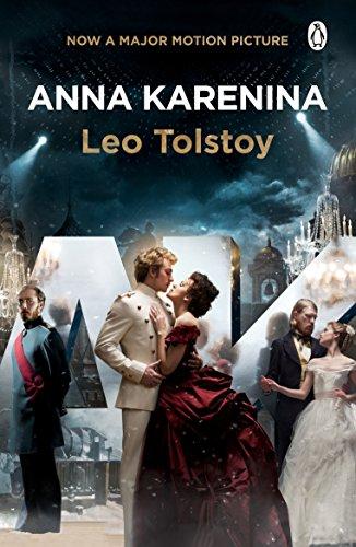 9780141391892: Anna Karenina (film tie-in)